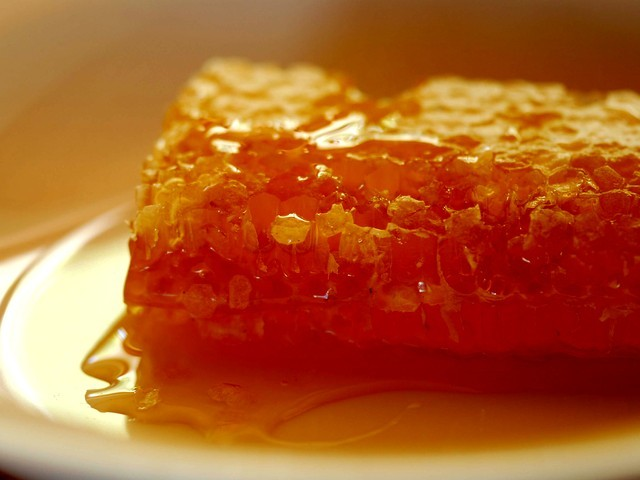 5 Things You Never Knew About Honey